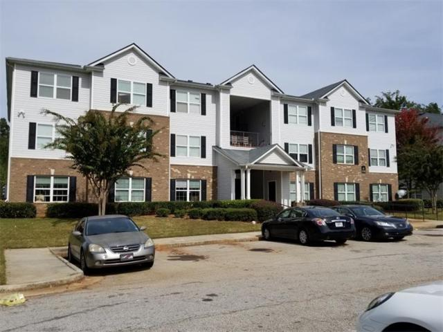 17301 Waldrop Cove #17301, Decatur, GA 30034 (MLS #5924167) :: The Justin Landis Group