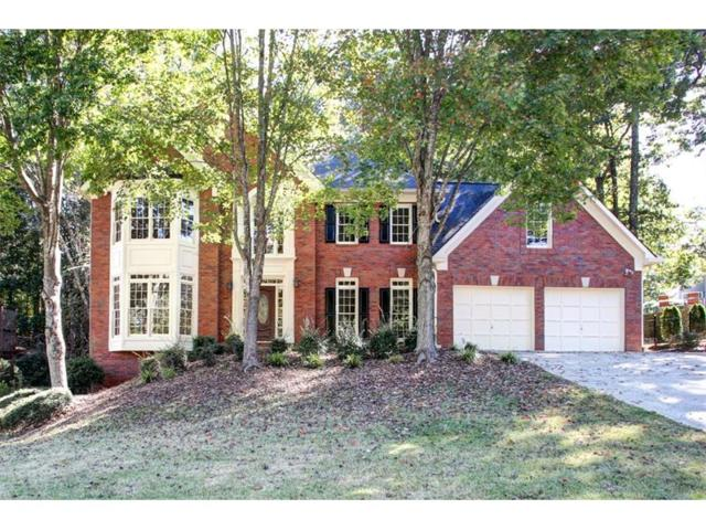 2604 Gladstone Terrace, Woodstock, GA 30189 (MLS #5924179) :: North Atlanta Home Team