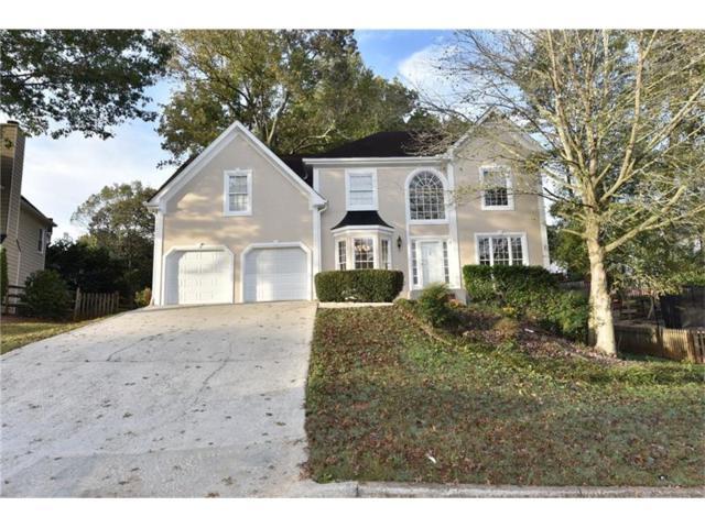 1514 Justin Drive, Lawrenceville, GA 30043 (MLS #5924185) :: North Atlanta Home Team