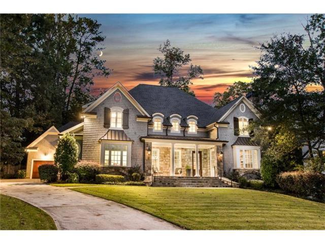 440 Brookfield Drive, Atlanta, GA 30342 (MLS #5924201) :: North Atlanta Home Team