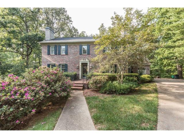 370 Kelson Drive, Sandy Springs, GA 30327 (MLS #5924209) :: RE/MAX Prestige