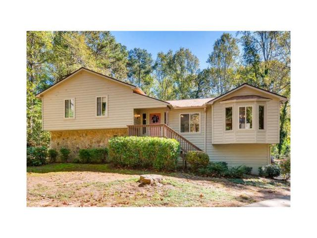 9945 Coleman Road, Roswell, GA 30075 (MLS #5924220) :: RE/MAX Prestige