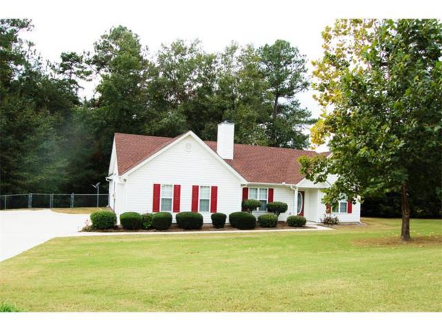 417 Southern Hills Drive, Monroe, GA 30655 (MLS #5924234) :: North Atlanta Home Team