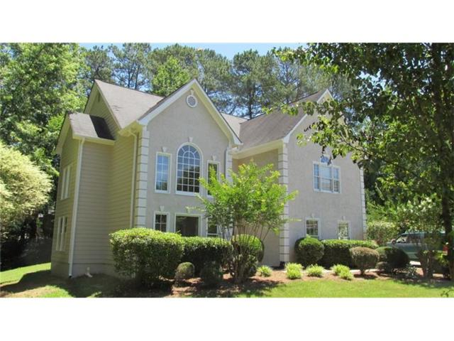 2035 Fair River Court, Suwanee, GA 30024 (MLS #5924243) :: RE/MAX Prestige