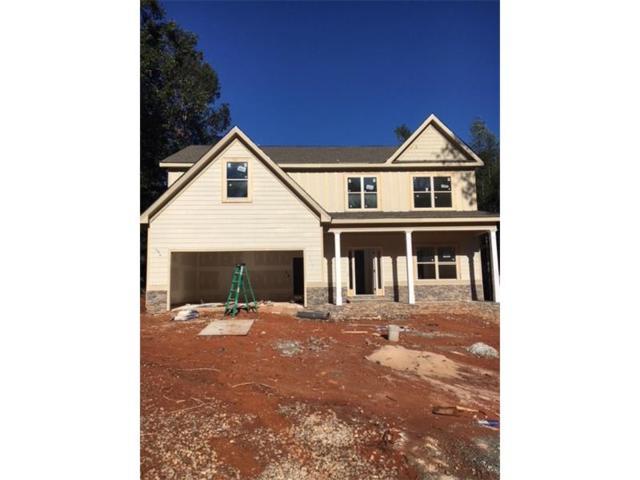 2326 Robin Drive, Loganville, GA 30052 (MLS #5924278) :: North Atlanta Home Team