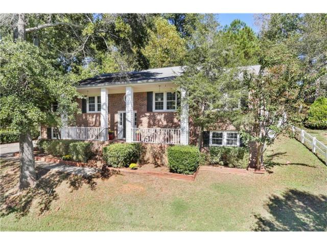 1885 Kemp Road, Marietta, GA 30066 (MLS #5924299) :: RE/MAX Prestige