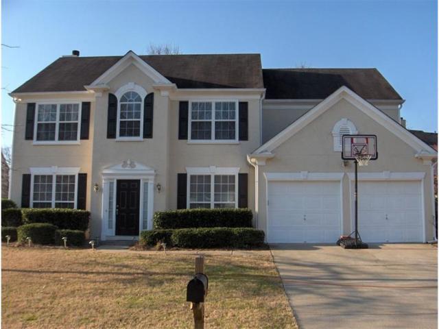 376 Bloombridge Way, Marietta, GA 30066 (MLS #5924305) :: RE/MAX Prestige