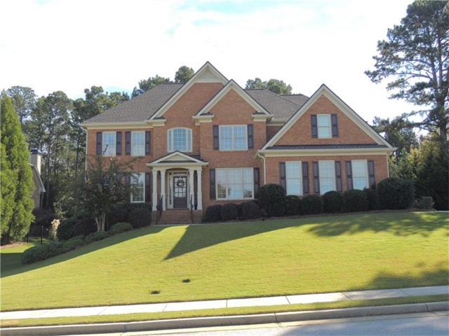 1456 Amber Hill Lane, Grayson, GA 30017 (MLS #5924322) :: North Atlanta Home Team