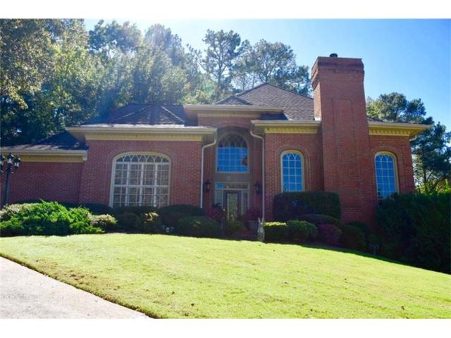 130 Holly Glen Court, Alpharetta, GA 30022 (MLS #5924341) :: RE/MAX Prestige
