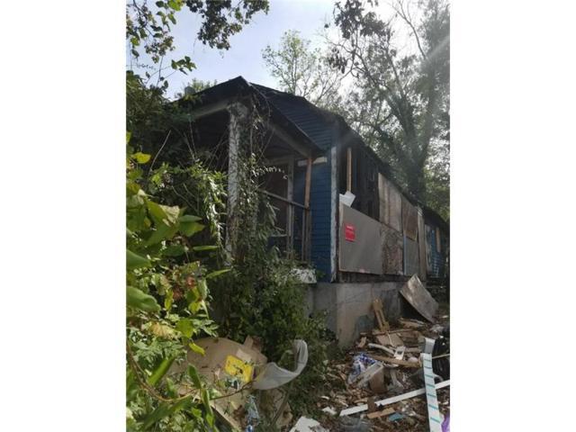 220 Delevan Street SW, Atlanta, GA 30315 (MLS #5924424) :: RE/MAX Prestige