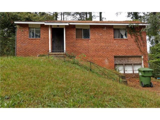 458 Camrose Way NW, Atlanta, GA 30331 (MLS #5924467) :: RE/MAX Prestige