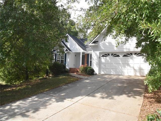 1204 Bailing Road, Lawrenceville, GA 30043 (MLS #5924477) :: North Atlanta Home Team