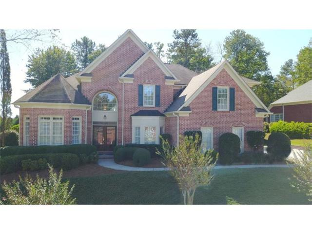 11355 Donnington Drive, Duluth, GA 30097 (MLS #5924481) :: RE/MAX Prestige