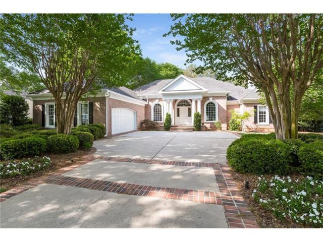 430 Darrow Drive, Johns Creek, GA 30097 (MLS #5924514) :: RE/MAX Prestige