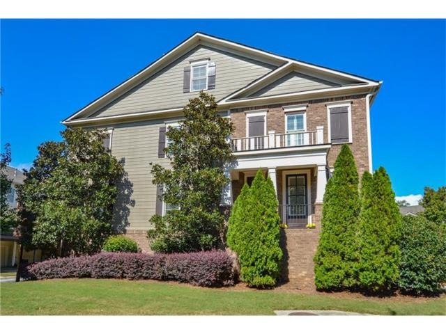 6386 Queens Court Trace, Mableton, GA 30126 (MLS #5924519) :: North Atlanta Home Team