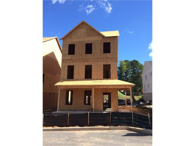 205 Highland Park Point, Woodstock, GA 30188 (MLS #5924547) :: Path & Post Real Estate