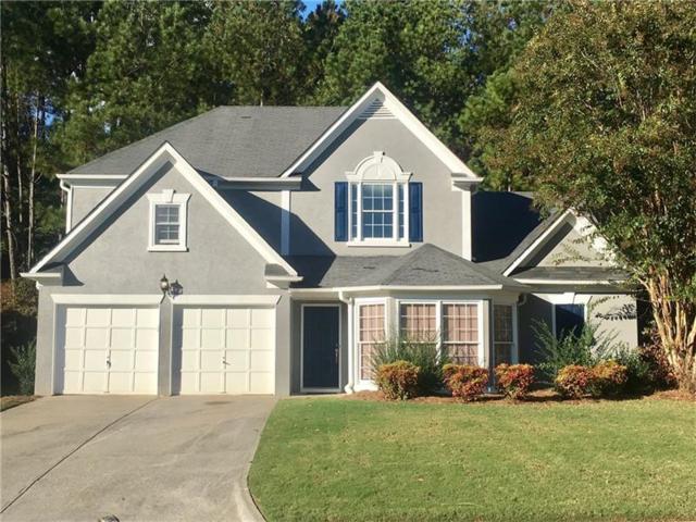 3985 Longlake Drive, Duluth, GA 30097 (MLS #5924580) :: RE/MAX Prestige