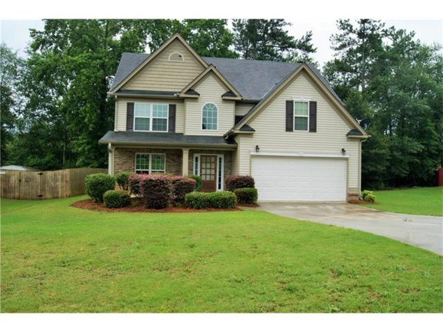 1433 Dillard Heights Drive, Bethlehem, GA 30620 (MLS #5924602) :: RE/MAX Prestige