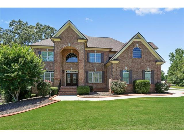5836 Pecan Grove Place, Douglasville, GA 30135 (MLS #5924611) :: North Atlanta Home Team