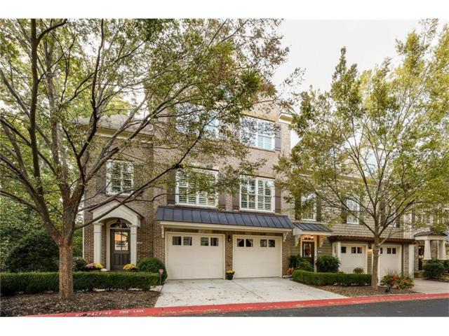 2320 Saint Davids Square NW, Kennesaw, GA 30152 (MLS #5924626) :: North Atlanta Home Team