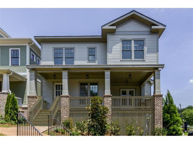 765 Harrison Place SE, Atlanta, GA 30315 (MLS #5924651) :: North Atlanta Home Team