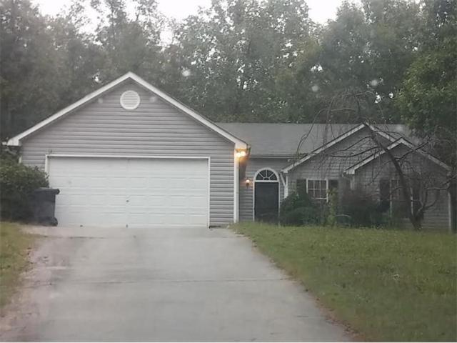 135 Elisabeth Way, Grantville, GA 30220 (MLS #5924720) :: North Atlanta Home Team