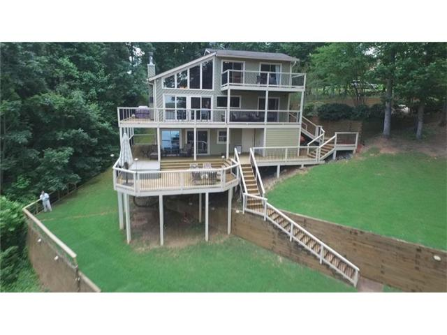 108 Longview Drive, Dawsonville, GA 30534 (MLS #5924757) :: Carr Real Estate Experts