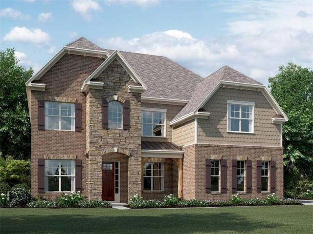5170 Briarstone Ridge Way #65, Alpharetta, GA 30022 (MLS #5924770) :: North Atlanta Home Team