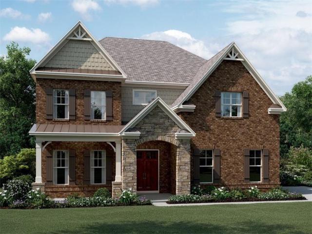 5160 Briarstone Ridge Way #66, Alpharetta, GA 30022 (MLS #5924821) :: North Atlanta Home Team