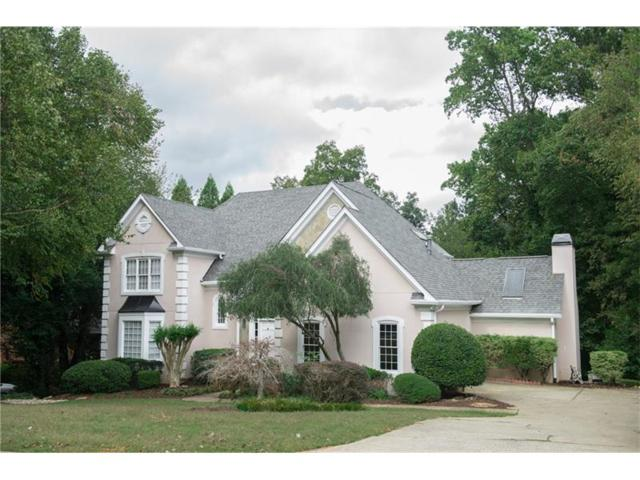 4419 Dunmore Road NE, Marietta, GA 30068 (MLS #5924851) :: North Atlanta Home Team