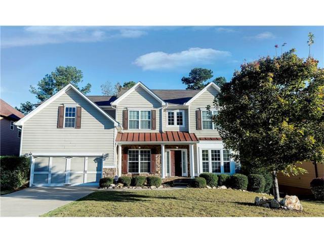 522 Blue Mountain Rise, Canton, GA 30114 (MLS #5924853) :: Path & Post Real Estate