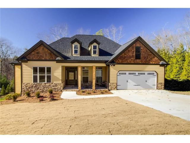 941 Whistler Lane, Canton, GA 30114 (MLS #5924861) :: North Atlanta Home Team