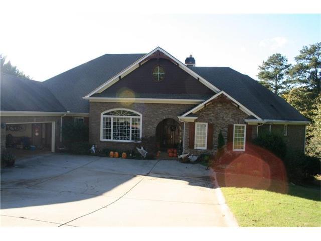 2850 Roanoke Road, Cumming, GA 30041 (MLS #5924862) :: North Atlanta Home Team