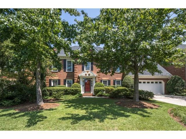 5472 Coburn Court, Dunwoody, GA 30338 (MLS #5924882) :: Path & Post Real Estate