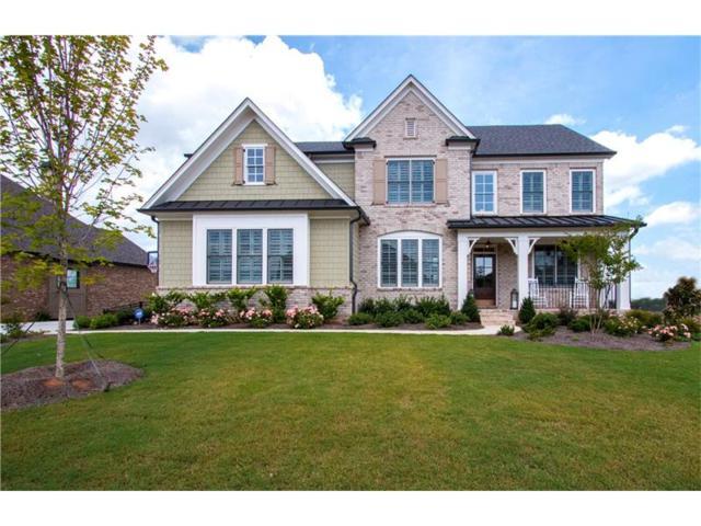 410 Flintrock Way, Woodstock, GA 30188 (MLS #5924898) :: North Atlanta Home Team