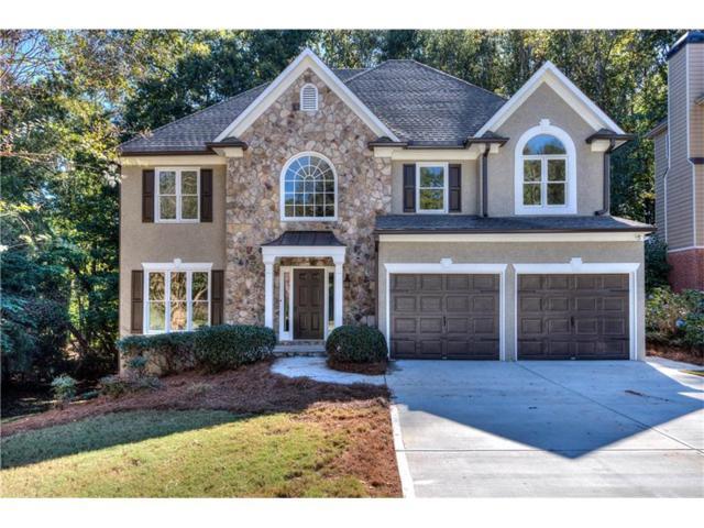 1109 Towne Lake Hills E, Woodstock, GA 30189 (MLS #5924919) :: Path & Post Real Estate