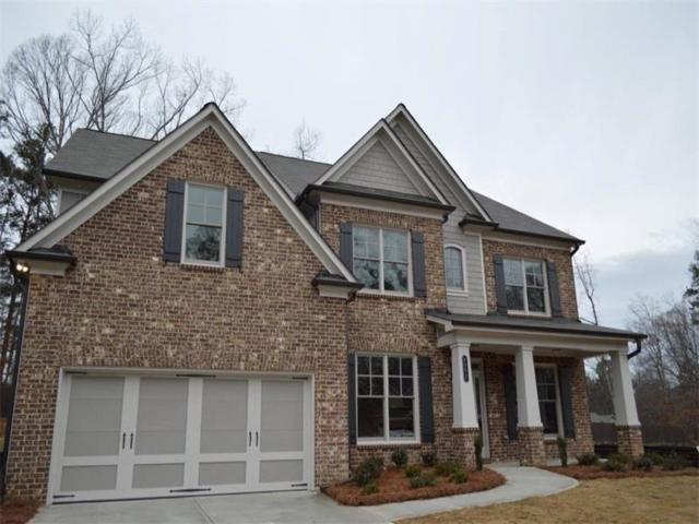 937 Pine Knoll Circle, Sugar Hill, GA 30518 (MLS #5924928) :: North Atlanta Home Team