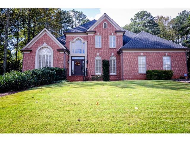 5655 Preserve Circle, Johns Creek, GA 30005 (MLS #5924942) :: North Atlanta Home Team