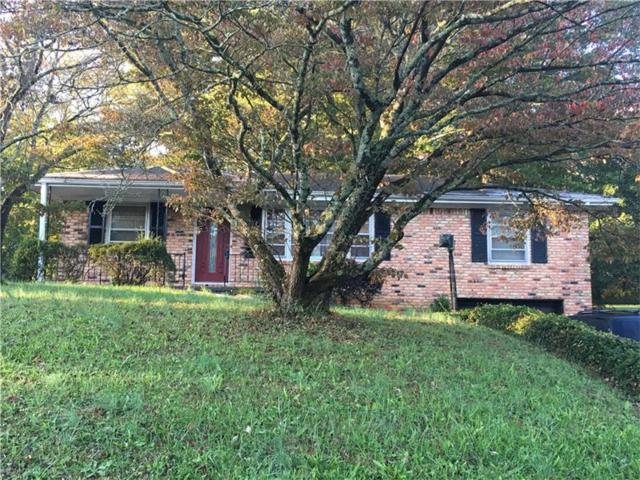 3008 Nursery Road, Smyrna, GA 30082 (MLS #5924950) :: North Atlanta Home Team