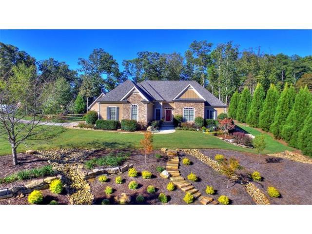 37 Cumberland Road SE, Emerson, GA 30137 (MLS #5924951) :: North Atlanta Home Team