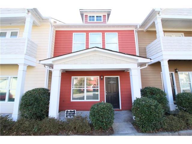 1797 Brookside Lay Circle #1797, Norcross, GA 30093 (MLS #5924986) :: North Atlanta Home Team
