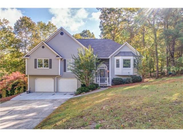 221 Weatherby Trail, Jasper, GA 30143 (MLS #5924997) :: North Atlanta Home Team