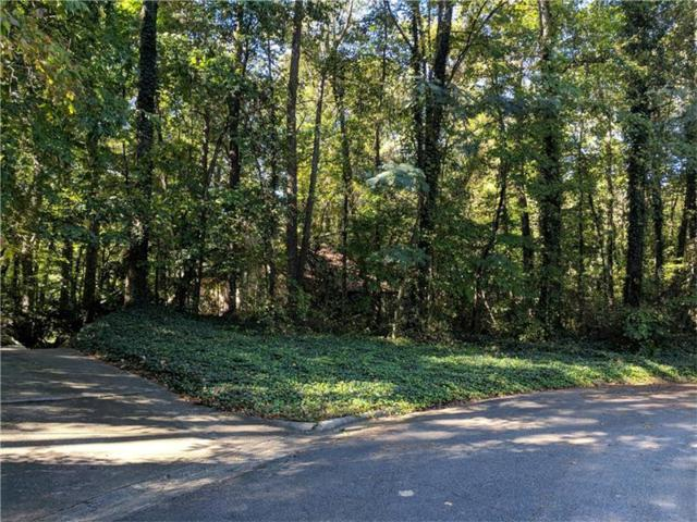 975 Clementstone Drive NE, Atlanta, GA 30342 (MLS #5924998) :: RE/MAX Paramount Properties