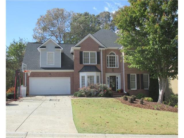 3009 Fieldstream Way, Woodstock, GA 30189 (MLS #5925012) :: Path & Post Real Estate