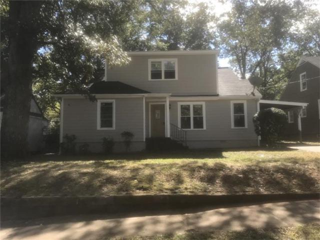 1678 John Calvin Avenue, College Park, GA 30337 (MLS #5925020) :: North Atlanta Home Team
