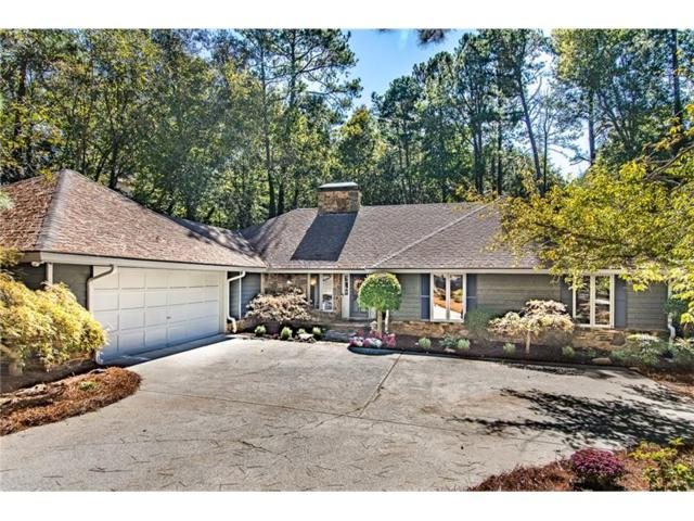 510 Ayn Court, Roswell, GA 30076 (MLS #5925028) :: North Atlanta Home Team