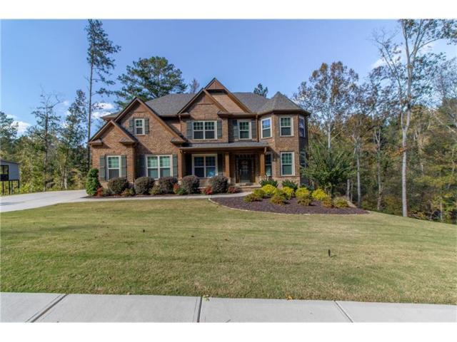 4448 Sterling Pointe Drive NW, Kennesaw, GA 30152 (MLS #5925056) :: North Atlanta Home Team
