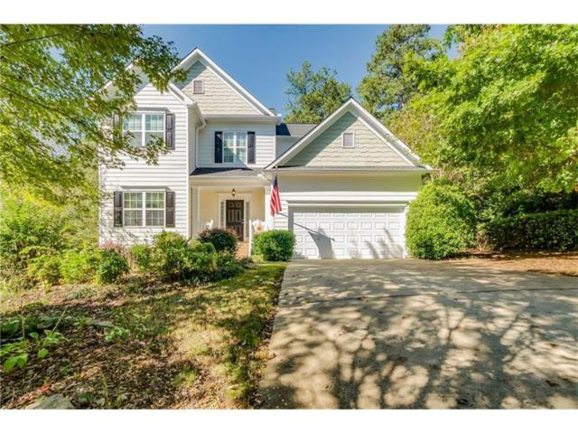 210 Reserve Crossing, Canton, GA 30115 (MLS #5925063) :: Path & Post Real Estate