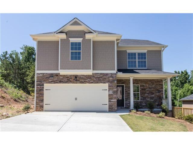 484 Crestmont Lane, Canton, GA 30114 (MLS #5925128) :: Path & Post Real Estate