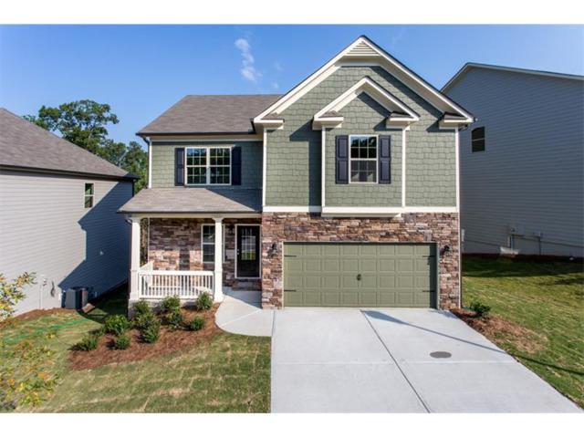 607 Cascade Way, Canton, GA 30114 (MLS #5925159) :: Path & Post Real Estate